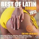 Best Of Latin Summer 2013 von Various Artists (2013)