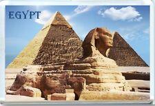 EGYPT, CAIRO, PYRAMIDS - FRIDGE MAGNET-1