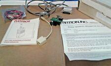 Ritron Programmer Rpt Pcpk 2 Radio Pc Programming Kit For Sst Fm Handheld Radios