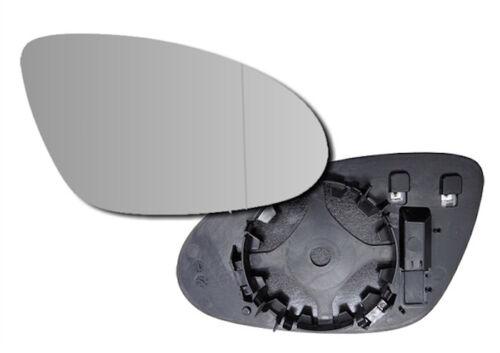 GLACE RETROVISEUR CLASSE S W221 9//2005-4//2009 CLS 10//2004-3//2008 DROIT DEGIVRANT