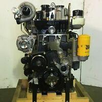 JCB 444 74Kw Brand New Engine City of Toronto Toronto (GTA) Preview