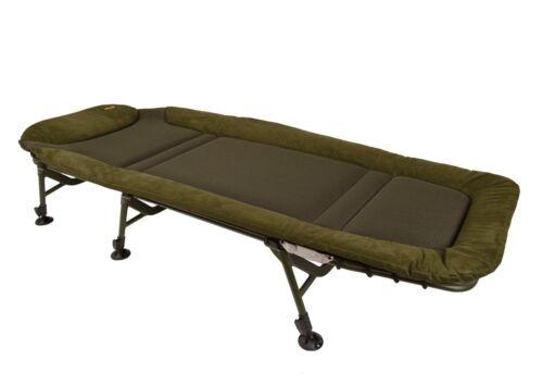 Wide Solar SP C-Tech Bedchair CH07