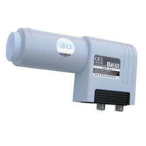 Best-HQRF-202-Twin-Lens-Straight-Feed-LNB-2-Teilnehmer-HQ