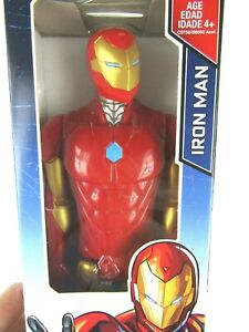 Marvel-Avengers-Endgame-Titan-Hero-Series-Iron-Man-12-Inch-ACTION-FIGURE-NEW