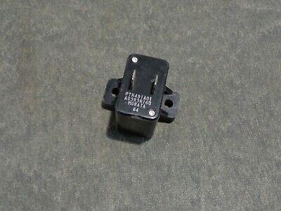113280-01 Fuel Gauge w// black needle Remington Reddy Desa Kerosene Heaters