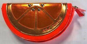 tas Betsey Clutch Slice Johnson Orange f6vbgyY7