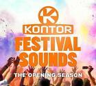 Kontor Festival Sounds-The Opening Season 2014 von Various Artists (2014)