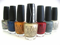 OPI Polish - Discontinued Colors - A series thru H series -  Buy 2 Get 5 % Off