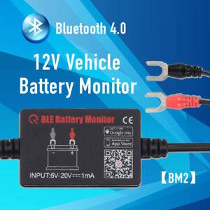 12V-Car-Battery-Bluetooth-Tester-Analyzer-BM2-Bluetooth-4-0-real-time-monitor