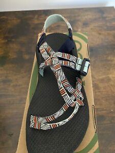 Chaco Women's Z/Cloud X Sandals Water Shoes Size 8