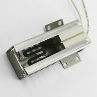 Gas Oven Ignitor For Ge Wb13t10001 Flat Stove Range Igniter -