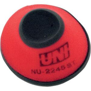 Uni Filter 1983 Yamaha PW50 UP 4112 POD FILTER UP-4112