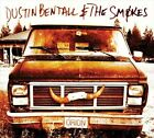 Orion [EP] by Dustin Bentall/Dustin Bentall & the Smokes (CD, Oct-2012, Aporia Records)