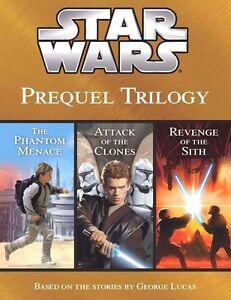 Star Wars Prequels Kritik