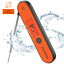 Inkbird-New-BBQ-meat-Thermometer-Rechargeable-Waterproof-IHT-1-Fast-instant-Read thumbnail 1