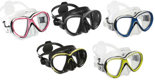 Aqualung REVEAL X2 Tauchmaske Taucherbrille NEU vom Fachhandel !!!