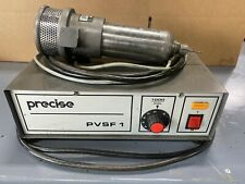 Precise Pvsf1 Control With Electric Jig Grinder Head Spindle Sc65
