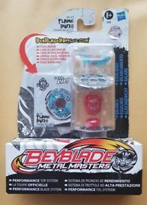 Beyblade metal masters flame byxis 230wd Hasbro   eBay