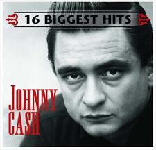 Artikelbild Vinyl / Schallplatte Johnny Cash 16 Biggest Hits *Neu/OVP*