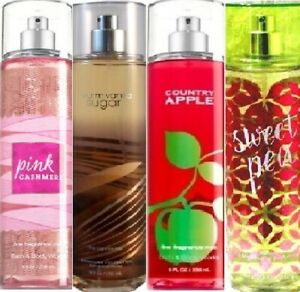 PINK-CASHMERE-WARM-VANILLA-SUGAR-COUNTRY-APPLE-SWEET-PEA-Fragrance-Mist-PROM