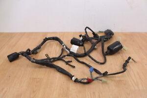 2004 HONDA VTX1300C VTX 1300 Wire Harness / Wiring | eBayeBay