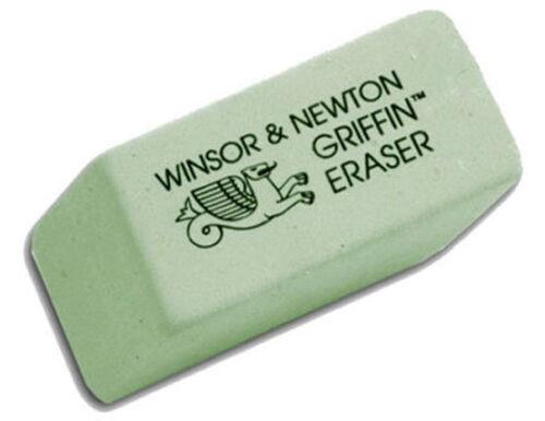 * Winsor /& Newton Griffin Eraser//artistes en caoutchouc Obtenez 3 pour le prix de 2