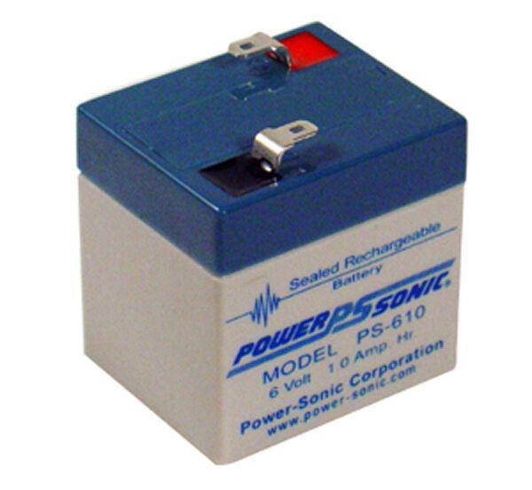 Technacell TC612 SLA, Sealed lead acid Batteries