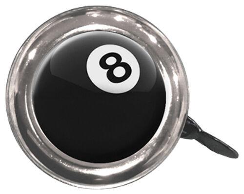 Vélo 8 huit ball bell NEUF