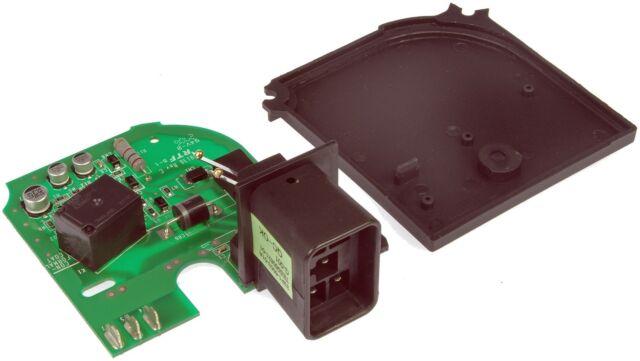 Wiper Motor Pulse Board Module Front Dorman 88136