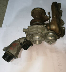 Mercedes Benz Exhaust Gaz Turbocharger C W212 W204 W205 OM274 A2740902380