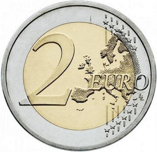 Dutch 2018 Belgium €2 Euro BU Coin First Successful ESRO Satellite Launch IRIS