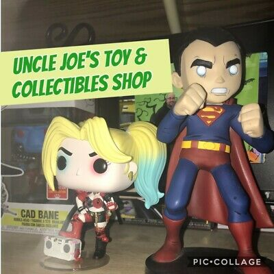 JRizz's Collectibles
