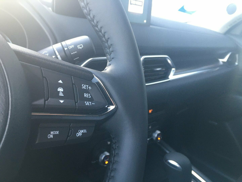 Mazda CX-5 2,0 SkyActiv-G 165 Cosmo aut. - billede 13