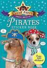 Pirates Sticker Book by Barron's Educational Series (Paperback / softback, 2014)