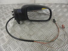 2004 PEUGEOT 307 1.6 HDI ESTATE DRIVERS SIDE WING MIRROR 96528315XT