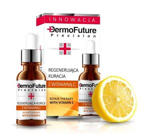 DermoFuture-Repair-Therapy-with-Vitamin-C-face-serum-Anti-Ageing-Anti-wrinkle