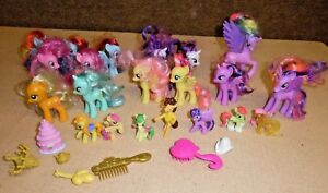 Assorted-My-Little-Pony-Figures-amp-Accessories