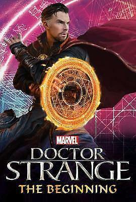 Marvel Doctor Strange The Beginning (Book of the Film), Parragon, Good Book