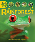 Life Cycles: Rainforest by Sean Callery (Hardback, 2011)