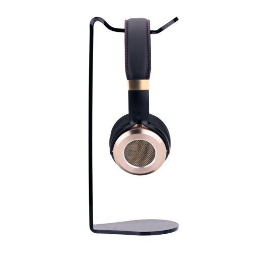 Universal Acrylic Earphone Headset Desk Display Stand Hanger Holder Headphone