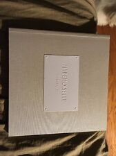 Chanel Mademoiselle Prive 2013 Watch Catalog Look Book 7.5x7.5