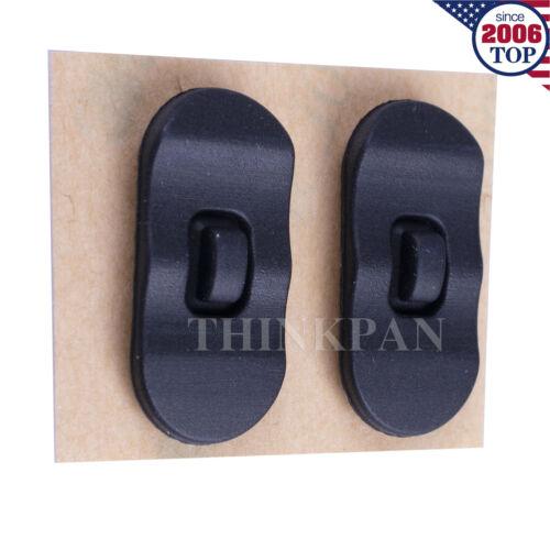 4pcs New Rubber Feet for Lenovo ThinkPad X220 X220i X230 X230i w// Self adhesive
