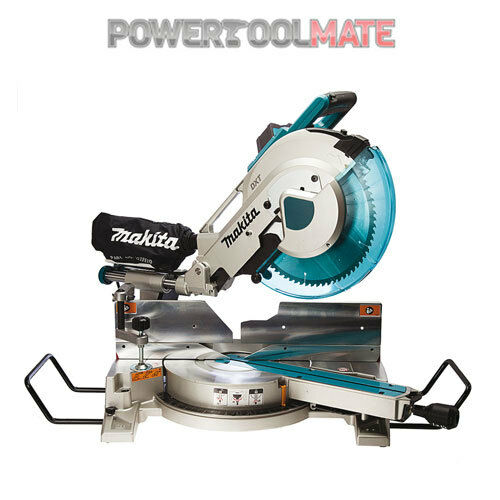 Makita LS1216L 110V 305mm Slide Compound Mitre Saw with Laser