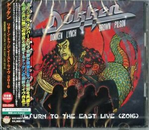 DOKKEN-RETURN-TO-THE-EAST-LIVE-2016-JAPAN-CD-DVD-L60