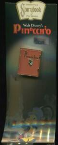 Disney-Catalog-Storybook-2-Pinocchio-Hinged-Disney-Pin-14355