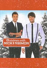Nick & Simon : Christmas with ... Nick & Simon (CD & Goodies)