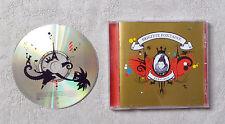 "CD AUDIO MUSIQUE FR / BRIGITTE FONTAINE ""KEKELAND"" CD ALBUM 13 TRACKS 2001"