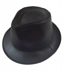 Oiled-Leather-Tango-Style-Hat-Black