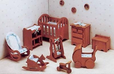 NEW Corona Concepts Greenleaf Nursery Furniture 7207