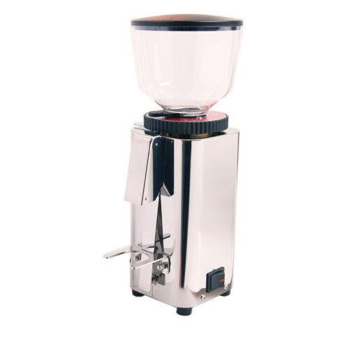 ECMC-MANUALE 54 Grind-on-demand Mulino Caffè89050in acciaio inox-diamantate
